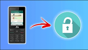 Read more about the article How to break Jio Phone Lock Easy way to break password