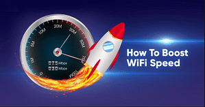 Read more about the article How to Boost WiFi Signal and Improve Wifi Performance in 2021