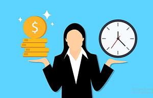 Read more about the article टाइम और पैसा किसकी ज्यादा चलती है? | Importance of Time vs Money