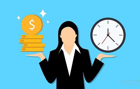 टाइम और पैसा किसकी ज्यादा चलती है? | Importance of Time vs Money | Importance of time | Time vs money | Top differences between time and Money