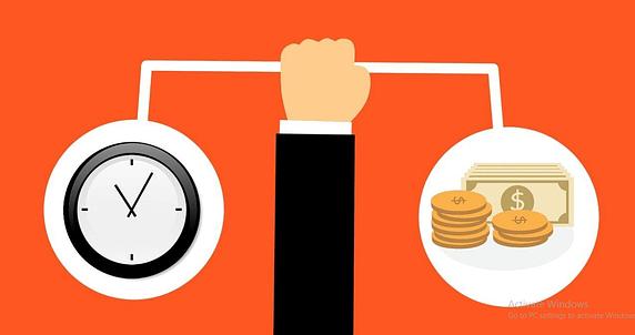 Importance टाइम और पैसा किसकी ज्यादा चलती है? | Importance of Time vs Money | Importance of time | Time vs money | Top differences between time and Money