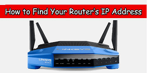 Read more about the article How To Get IP Address Of Wireless Router On Windows