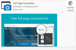 Read more about the article How To Take Full Page Screenshot With Chrome Extension