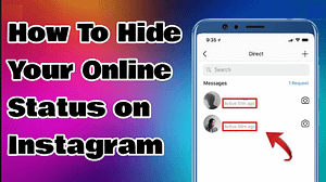 Read more about the article How To Hide Online Status On Instagram, Even I Active