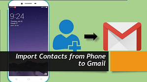 Read more about the article How To Backup Android mobile Contacts To Your Google Account