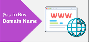 Read more about the article How to Buy Domain Name | Where to Buy Domain Name