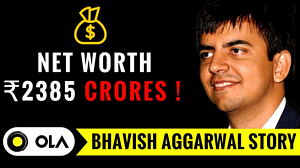 Read more about the article OLA Cabs: Success Story Ankit Bhati And Bhavish Aggarwal