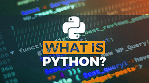 Read more about the article What is Python? | What is Python used for | How to learn Python